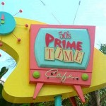 50's Prime Time Cafe Disney's Hollywood Studios