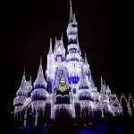 Frozen a Holiday Wish at the Magic Kingdom
