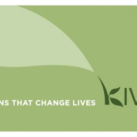 Paying it Forward – Our profits are loaned through Kiva