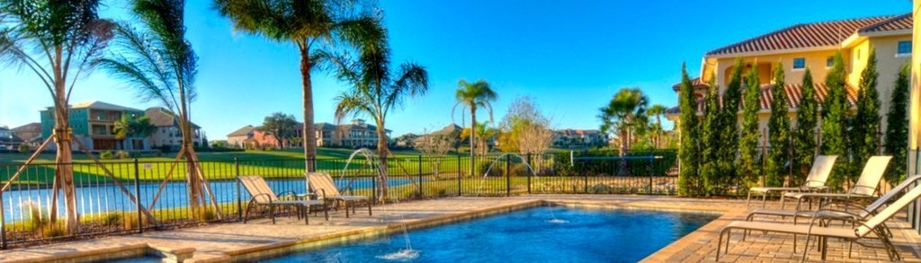 MBC Vacation Villas, Orlando – Luxury Rental Homes and Condos