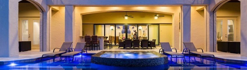 MBC Vacation Villas, Orlando U2013 Luxury Rental Homes And Condos