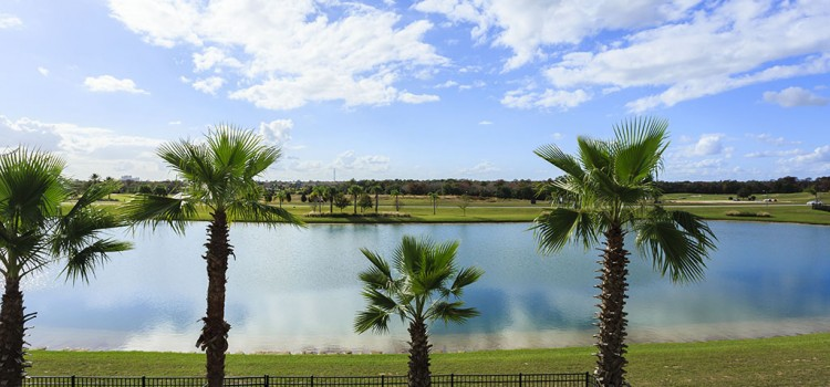 Style and Elegance on Reunion Resorts Westside – Home of the Week