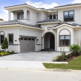 Modern 7 Bedroom Home with a surprise Disney theme – Featured Home of the Week