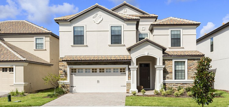 Large Luxury Home at The Retreat Champions Gate – Featured Home of the Week