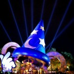 The Sorcerer's Hat Removal – Disney Hollywood Studios