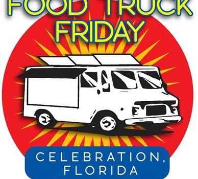 Food Truck Friday or any day!